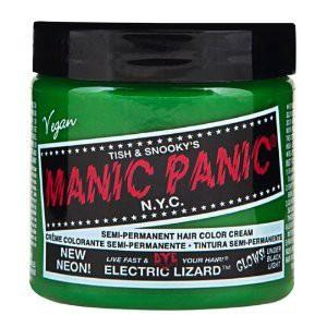 【送料無料】マニックパニック へアカラー エレクトリックリザード MANIC PANIC Neon Electric Lizard【H】【P5】