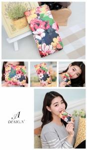 スマホケース 全機種対応 手帳型 ZENFONE SELFIE (ZD551KL) ゼンフォン スマホカバー 手帳 かわいい きれい 花柄