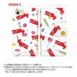 スマホケース 全機種対応 手帳型 iPhoneX アイフォンテン アイフォーン スマホカバー 手帳 かわいい キャラ ペコちゃん