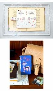 スマホケース 全機種対応 手帳型 FREETEL KATANA02 スマホカバー 手帳型 手帳 かわいい きれい クール キャラ