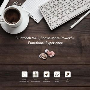 Bluetooth ワイヤレスイヤホン イヤホン ヘッドセット ワイヤレス イヤホン  送料無料 borofone borofone-bc3