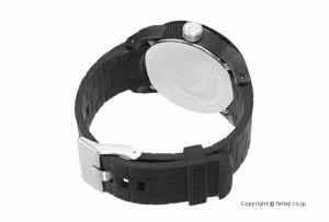 ディーゼル 腕時計 DIESEL Franchise Series (フランチャイズ・シリーズ) オールブラック DZ1437