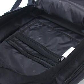 ニクソン バッグ NIXON バックパック Tamarack (タマラック) ブラック/ブラックウォッシュ NC23491627-00