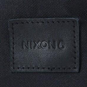 ニクソン バッグ NIXON バックパック Smith SE (スミス SE) ブラック/ブラックウォッシュ NC23971627-00