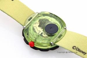 スウォッチ 腕時計 SWATCH FlikFlak(フリックフラック) ZFLSP005 ディズニー ジェイクとネバーランドのかいぞくたち
