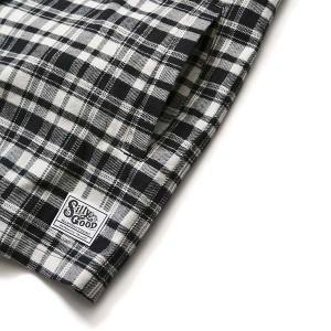 【セール/SALE-30】【2016AW】SILLY GOOD(シリーグッド)/WESTERN PATTERN SHIRTS ウエスタンシャツジャケット