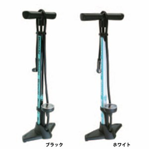 ビアンキ FLOOR PUMP AL TWIN VALVE