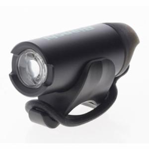 ビアンキ USB FRONT LIGHT 3W ブラック ヘッドライト USB充電