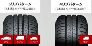 【新品タイヤ】 DUNLOP LE MANS-V 245/45R18 100W XL 【2454518tire-pas】