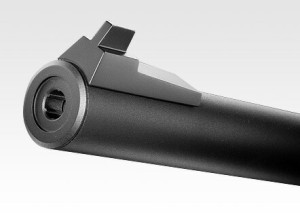 東京マルイ ボルトアクションエアーライフル VSR-10 リアルショックバージョン 【18才以上用 エアガン 木目調ストック】