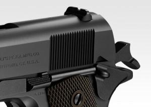 東京マルイ ガスブローバックガン M1911A1 コルトガバメント 【18才以上用 ガスガン Colt Government】