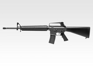 東京マルイ スタンダード電動ガン M16A2 【18才以上用 アサルトライフル Colt M16A2】
