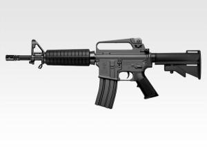 東京マルイ スタンダード電動ガン コルトM733 コマンド 【18才以上用 Colt M733 Commando デルタフォース】
