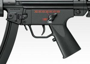東京マルイ 電動ガンBOYs H&K MP5A5 【10才以上用 電動ガンボーイズ ヘッケラー&コック BOYS】