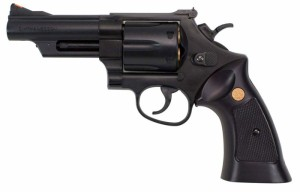 クラウンモデル No.13203 S&W M29 .44マグナム 4インチ ブラック 【18才以上用 エアリボルバー エアガン トイガン】