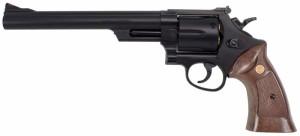 クラウンモデル No.13527 S&W M29 .44マグナム 8インチ ブラック 【10才以上用 エアリボルバー エアガン トイガン】