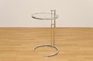 【送料無料!ポイント2%】ニューヨーク近代美術館永久展示品アイリーングレイ・サイドテーブル