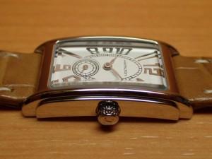 ハミルトン HAMILTON 腕時計 AMERICAN CLASSIC VINTAGE ARDMORE H11211553 レディース 【正規輸入品】