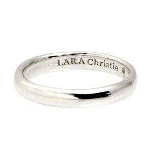 ブルガリ プレゼント LARA Christie ララクリスティー エターナルビューティー リング あす着 レディース ブランド 送料無料