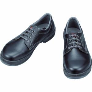 """""""シモン  【送料無料】 SS11-23.5 シモン 安全靴 短靴 SS11黒 23.5cm SS11-23.5 (SS1123.5) 【新品・税込】"""""""