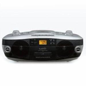 日立  【送料無料】 CK-55 CDラジオカセットレコーダー (CK55) 【新品・税込】