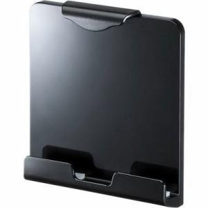 """""""サンワサプライ  【送料無料】 CR-LATAB20BK iPad・タブレット用VESA取付けホルダー (CRLATAB20BK) 【新品・税込】"""""""
