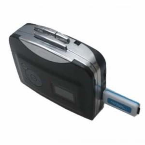 ブロードウォッチ  【送料無料】 CTAPE-TO-USB カセットテープUSB変換プレーヤ (CTAPETOUSB) 【新品・税込】