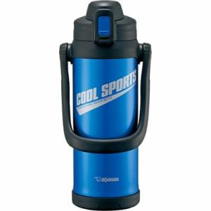 象印  【送料無料】 SD-BC20BB ステンレスクールボトル 「TUFF(タフ)」 2.06L ブルーブラック (SDBC20BB) 【新品・税込】