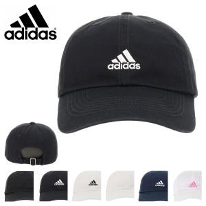38f7e38b298 アディダス キャップ 166711641 adidas 帽子 ローキャップ コットン メンズ レディース
