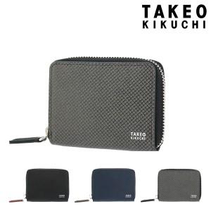 30d5667a596a タケオキクチ 財布 小銭入れ BOX型 バース メンズ 706621 TAKEO KIKUCHI | コインケース パスケース