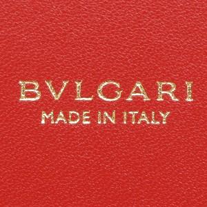 a83a0e040991 ブルガリ 折財布 レディース BVLGARI 287276 ピンクの通販はWowma ...