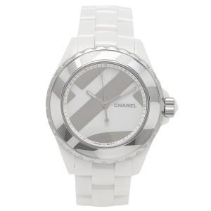 newest fdb0c 0fdf7 シャネル 腕時計 メンズ CHANEL H5582 ホワイト au Wowma!(ワウマ)