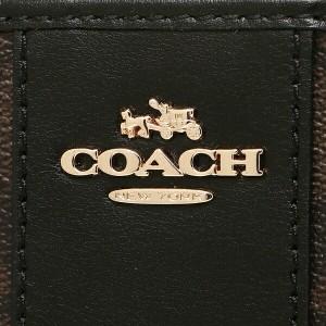コーチ 財布 アウトレット レディース COACH F54630 シグネチャー アコーディオン ジップウォレット 長財布