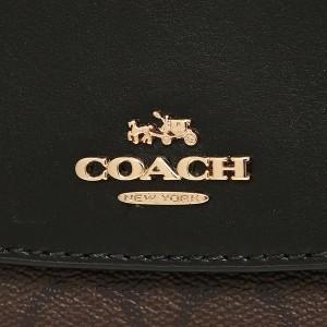 コーチ 財布 アウトレット レディース COACH F54022 シグネチャー スリム エンベロープ ウォレット 長財布