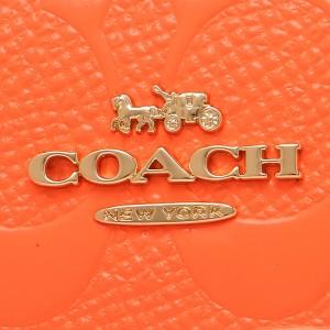 90d72630a9e8 【ポイント10倍】コーチ 折財布 アウトレット レディース COACH F38709 IMBCD オレンジ