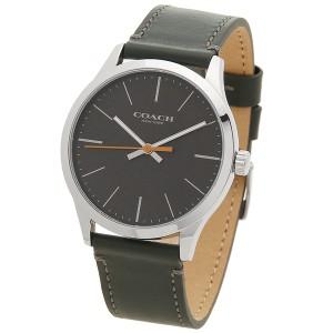 brand new 33725 ba2f8 コーチ 腕時計 メンズ アウトレット COACH W1582 HGR ヘザーグレー|au Wowma!(ワウマ)