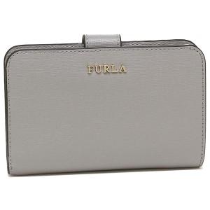 b35e97302b19 フルラ 折財布 レディース FURLA 1000817 PR85 B30 KJN グレー