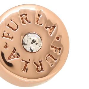 8cac32985a6e フルラ ピアス アクセサリー レディース FURLA 1005300 O698 ピンク ローズゴールド