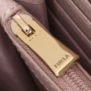 bd9e0f9193f1 フルラ 長財布 レディース FURLA 963444 PU37 ARE LC4 ピンクの通販は ...