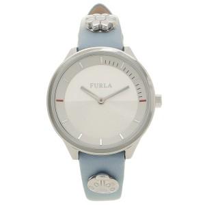 434551dec6c9 フルラ 腕時計 レディース FURLA 976519 R4251112508 SBB ライトブルー シルバー