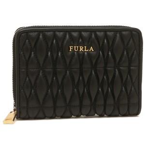 24c96cedca0d フルラ 折財布 レディース FURLA 993811 PAV4 2Q0 O60 ブラック