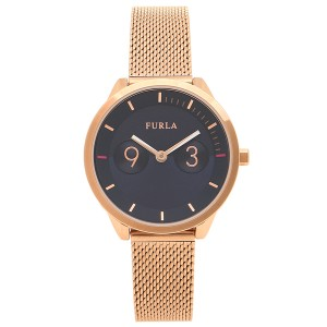 c6885d6c4ce5 フルラ 腕時計 レディース FURLA 996296 W486 I48 B1U ローズゴールド ブルー