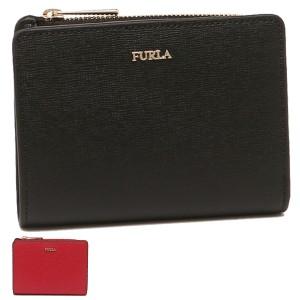 f3bbc469444e フルラ バビロン 折財布 レディース FURLA PU75 B30