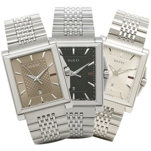 3a2f14f475a2 グッチ 腕時計 メンズ Gタイムレス GUCCI Gタイムレス G-TIMELESS レクタングル