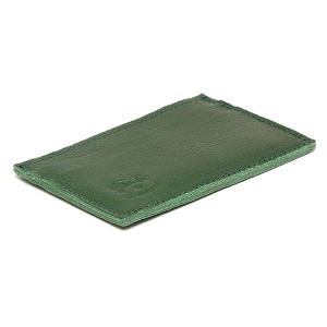イルビゾンテ カードケース レディース IL BISONTE C0567 P 293 カードケース VERDE