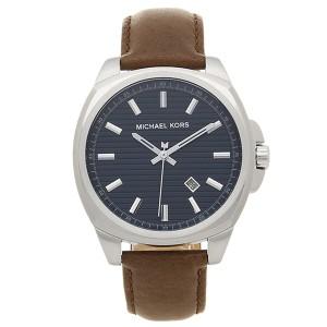03976fee66bf マイケルコース 腕時計 メンズ MICHAEL KORS MK8631 ブラウン ブルー