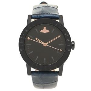 17f2d769d5 ヴィヴィアンウエストウッド 腕時計 レディース VIVIENNE WESTWOOD VV213BKBL ブルー