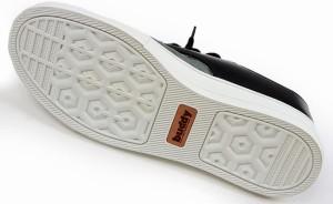 UNBY GENERAL GOODS STORE × BUDDY バディ シューズ スニーカー 靴 メンズ アンバイ BD-001