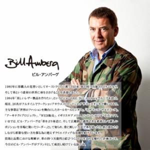 ビルアンバーグ ビジネスバッグ 日本正規品 Bill Amberg ビル・アンバーグ 本革 革 レザー メンズ 2WAY ブリーフケース A4 MS15 SCOTT EX