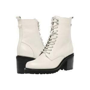 スティーブ マデン レディース ブーツ&レインブーツ シューズ Brandt Boot Bone Leather